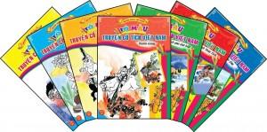 Vietnam Culture: Literature