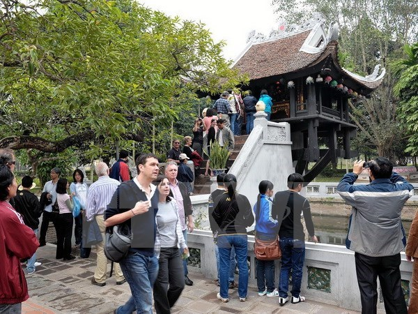 Vietnam's-tourism