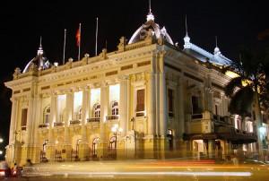 Hanoi Opera House 2
