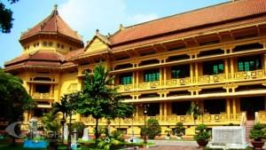Vietnam-History-Museum