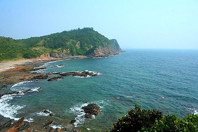 Hon Gai Peninsula