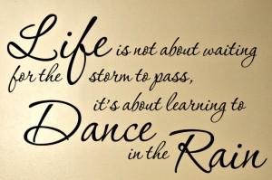 life-rain-tuesday-quotes