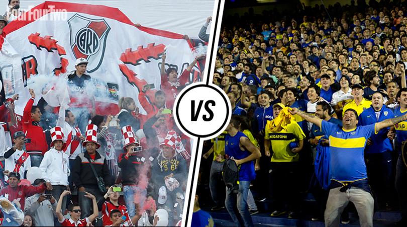 Nhận định bóng đá Boca Junior vs River Plate ngày 15/3