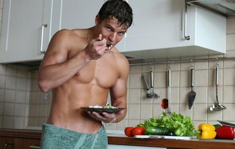 5 thực phẩm giúp cánh mày râu giúp tạo cơ bụng 6 múi