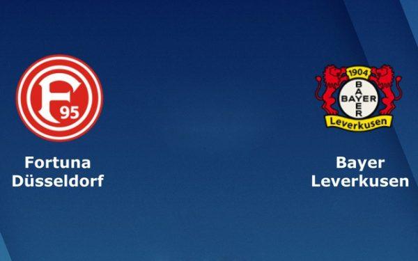 Dusseldorf vs Leverkusen, 23h30 ngày 26/9: Giải vô địch Đức