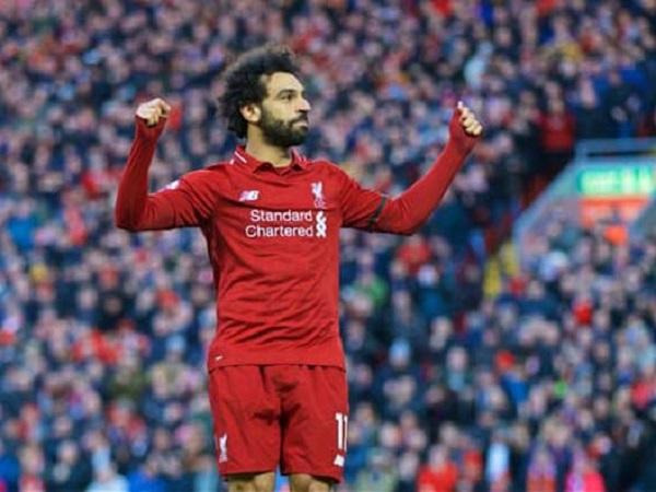Juventus hỏi mua Salah giá đắt gấp gần 2 lần Ronaldo