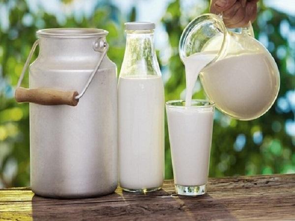 Nằm mơ thấy uống sữa điềm báo điều gì