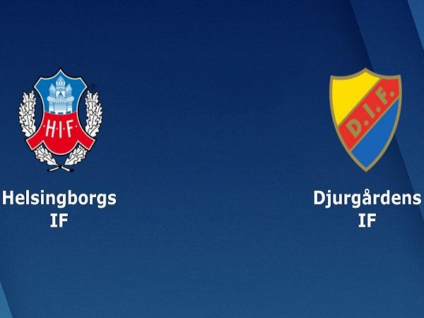 Nhận định Helsingborg vs Djurgardens, 0h00 ngày 7/05