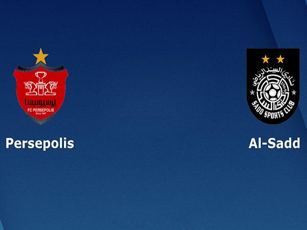 Nhận định Persepolis vs Al Sadd, 23h30 ngày 20/05