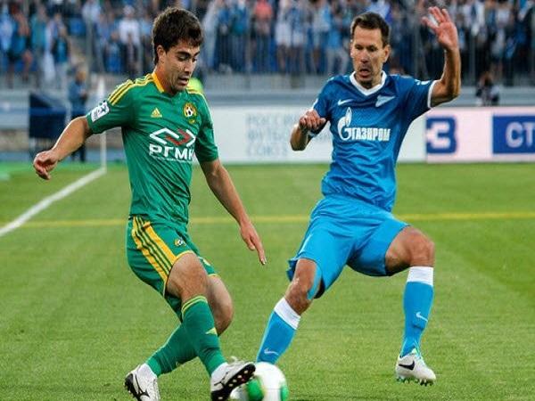 Nhận định Zenit vs Krasnodar 01h30, 04/08