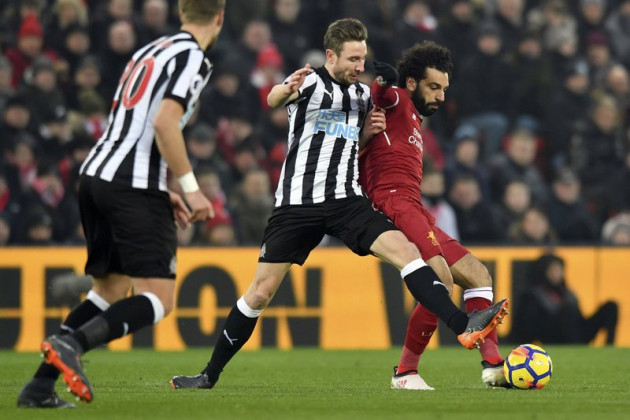 Soi kèo Liverpool vs Newcastle, 18h30 ngày 14/9
