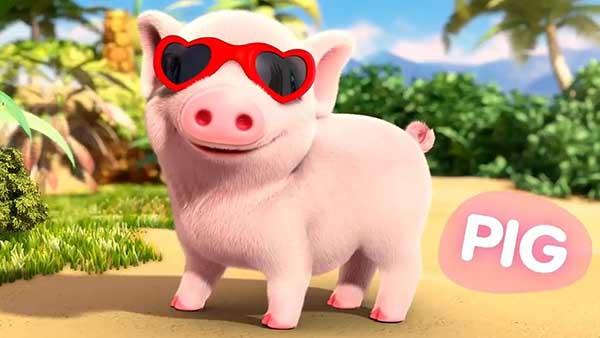 Nằm mơ thấy con lợn đánh số gì chắc ăn nhất