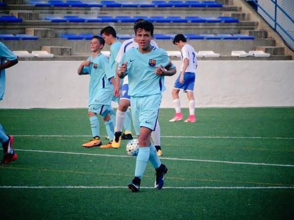 Tin bóng đá MU 9/5: Sở hữu sao trẻ Barca ở kỳ chuyển nhượng Hè 2020
