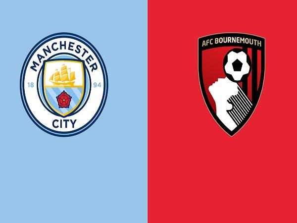 Nhận định Man City vs Bournemouth 00h00, 16/07 - Ngoại Hạng Anh