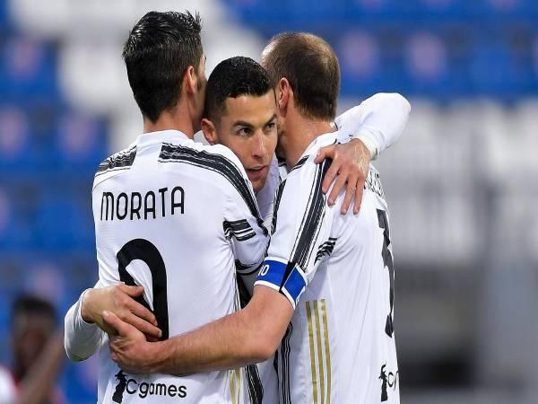 Bóng đá QT chiều 23/3: 'Vua áo đen' cũng quay lưng với Juventus