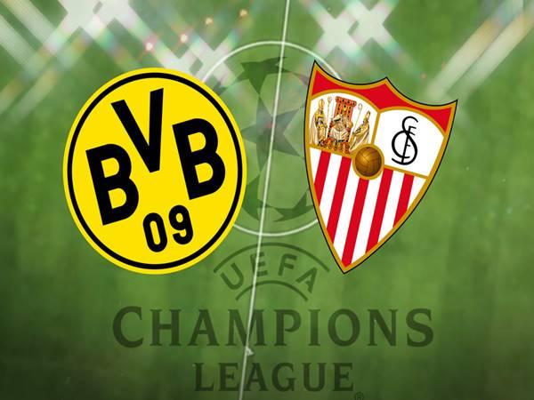 Nhận định Dortmund vs Sevilla, 03h00 ngày 10/3