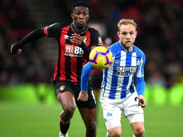 Dự đoán Bournemouth vs Huddersfield, 23h30 ngày 13/4