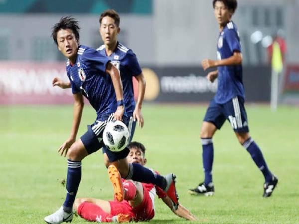 Phân tích kèo Myanmar vs Nhật Bản, 17h20 ngày 28/5