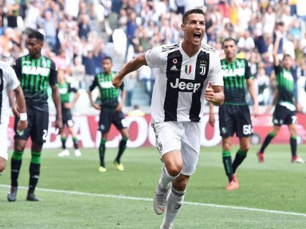 Thông tin trận đấu Juventus vs Sassuolo, 1h45 ngày 13/5