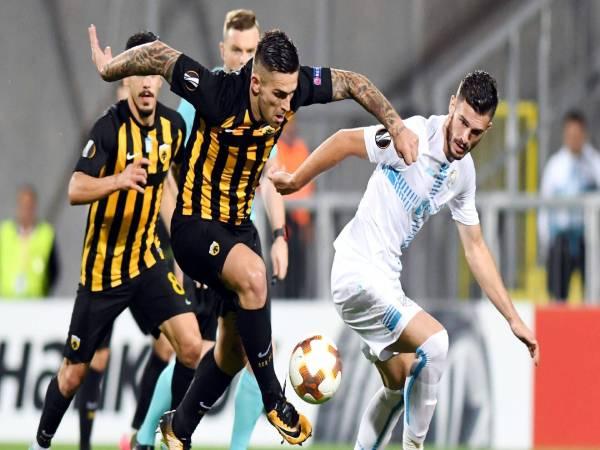 Thông tin trận đấu PAOK vs AEK Athens, 01h30 ngày 06/5
