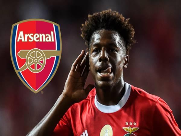 Bóng đá Anh trưa 1/7: Arsenal tiến rất gần tới tân binh đầu tiên