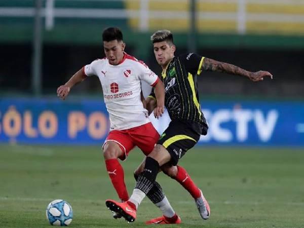 Nhận định bóng đá San Lorenzo vs Patronato, 02h45 ngày 31/8