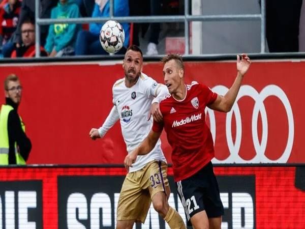 Soi kèo bóng đá Ingolstadt vs Erzgebirge Aue, 23h30 ngày 9/8