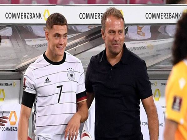 Tin thể thao 8/9: Bayern nuôi tham vọng sở hữu thần đồng 2003